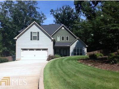 Lagrange GA Single Family Home New: $234,900