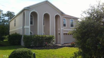 St. Marys Single Family Home New: 408 Brooklet Cir