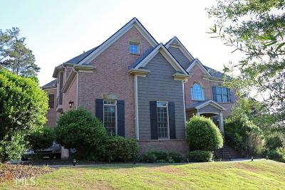 Buford Single Family Home New: 3530 Falls Branch Ct