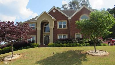 Conyers Single Family Home New: 3226 Lucky Pl