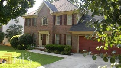 Snellville Single Family Home New: 3571 Erdly Ln