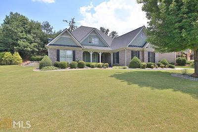 Single Family Home New: 1715 Blossom Creek Ln