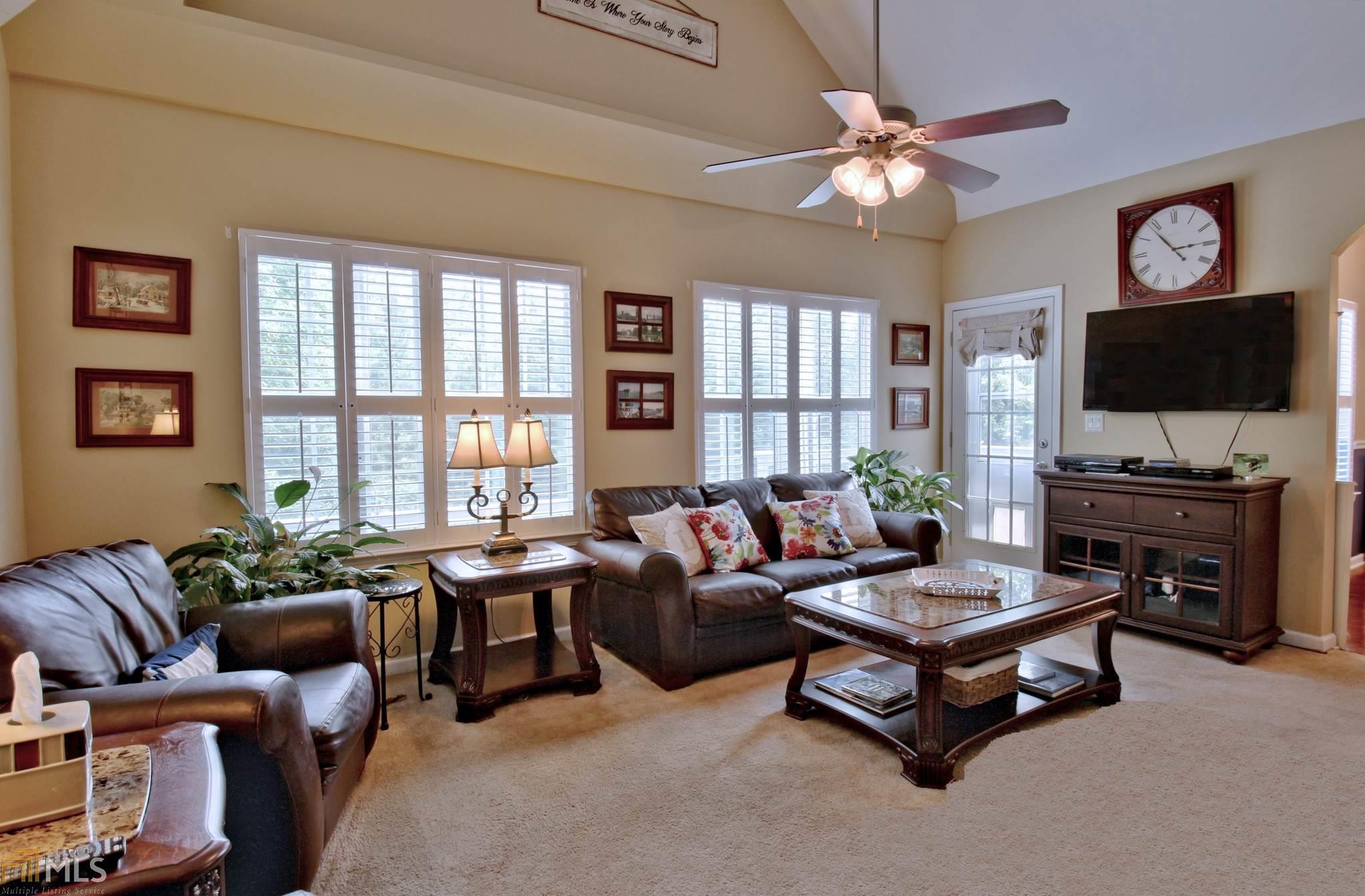 Listing: 81 Garden View Ter, Newnan, GA.| MLS# 8397389 | Malinda ...