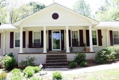 Jefferson Farm For Sale: 2143 Winder Hwy