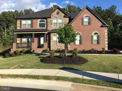 Atlanta Single Family Home New: 3788 Lynarbor Ln