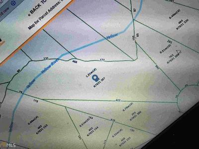 Gwinnett County Residential Lots & Land For Sale: 692 Sugar Oak Ln