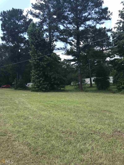 Covington Residential Lots & Land New: 656 Rocky Plains Rd
