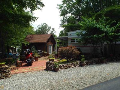 Cleveland Single Family Home New: 98 Hidden Valley Rd #57