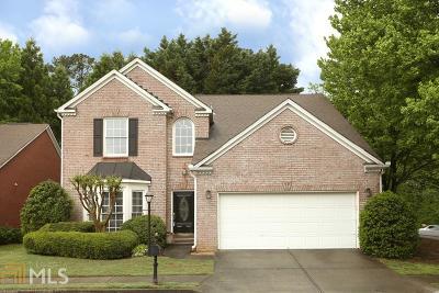 Atlanta Single Family Home New: 2098 Gramercy Cir