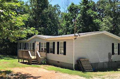 Lula  Single Family Home For Sale: 6545 Victoria Ln