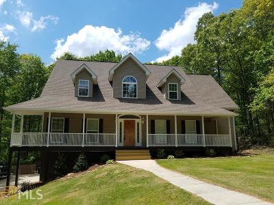 Carroll County Single Family Home New: 3008 Lakeview Pkwy