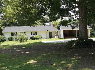 Hart County Single Family Home For Sale: 172 Browns Ln
