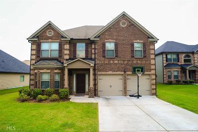 Jonesboro Single Family Home For Sale: 9766 Rabun