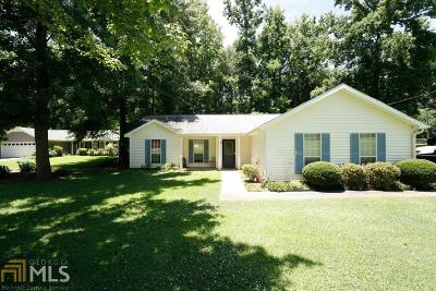 Henry County Single Family Home New: 434 Fairhaven Ct