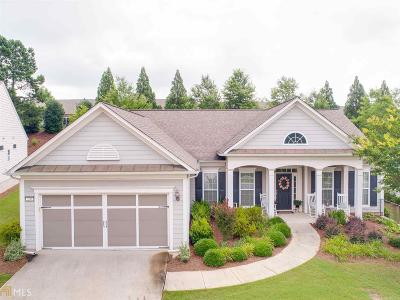 Sun City Peachtree Single Family Home New: 230 Begonia Ct