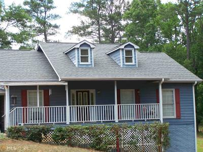 Locust Grove Single Family Home For Sale: 1220 Laney Rd #3