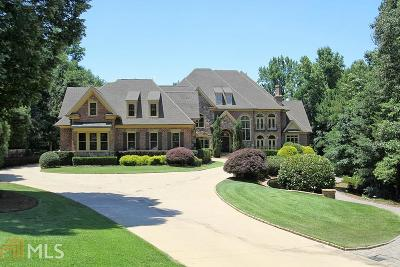 Braselton Single Family Home For Sale: 5322 Legends Dr
