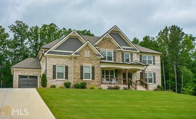 Statham Single Family Home For Sale: 2584 Highland Park Way