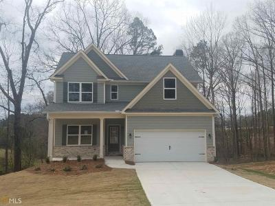 Winder Single Family Home For Sale: 547 Mulberry Rd #29