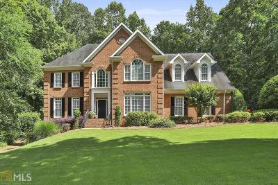 Fayetteville Single Family Home New: 415 Birkdale Dr