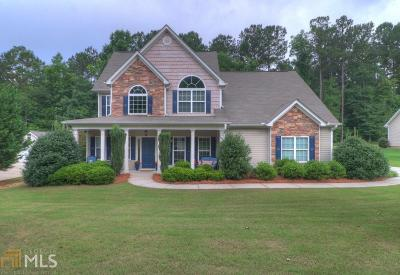 Senoia Single Family Home New: 255 Teal Ct