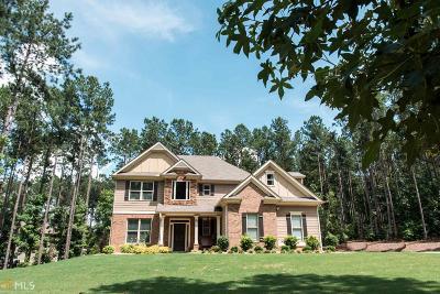 Rutledge Single Family Home New: 151 Hidden Springs Dr