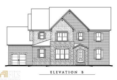 Acworth Single Family Home New: 2959 Balvenie Pl