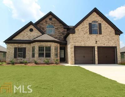Hampton Single Family Home For Sale: 3361 Alhambra Cir #16