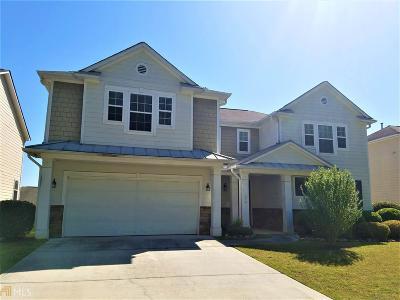 Grayson Single Family Home New: 1978 Cutleaf Creek Rd