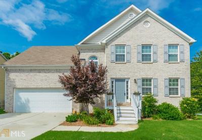 Braselton Single Family Home New: 317 Franklin St