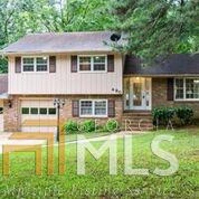 Henry County Single Family Home Under Contract: 430 Amity Ct