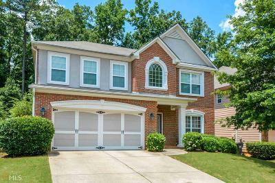 Tucker Single Family Home For Sale: 5985 Princeton Run Trl