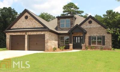 Hampton Single Family Home For Sale: 3349 Alhambra Cir #22
