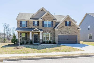Hampton Single Family Home For Sale: 3341 Alhambra Cir