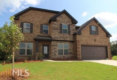 Hampton Single Family Home For Sale: 3329 Alhambra Cir #27