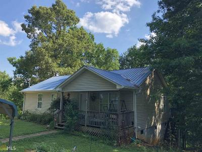 Alto Single Family Home Under Contract: 310 Georgian Ter