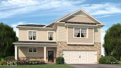 Douglas County Single Family Home New: 1017 Southwood Dr