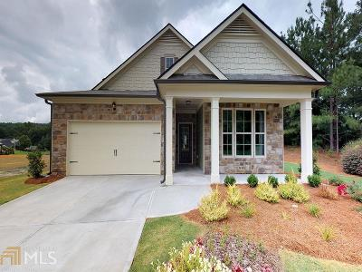 Douglas County Single Family Home New: 2036 Creekhead Dr