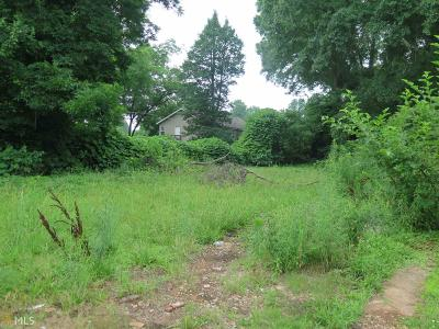Kirkwood Residential Lots & Land Under Contract: 1993 Memorial Dr