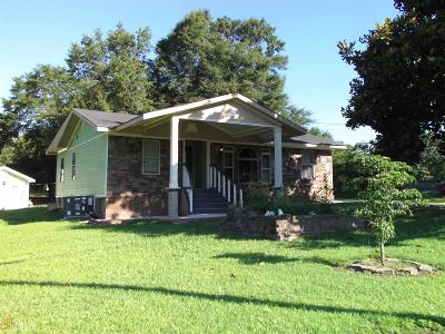 Oxford Single Family Home New