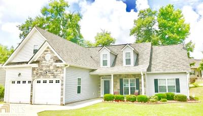 Lagrange GA Single Family Home New: $188,900