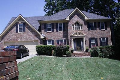 Stone Mountain Single Family Home New: 5011 Oak Tree