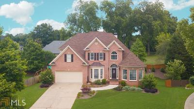Cumming Single Family Home For Sale: 6560 Darlington Ct