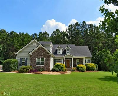 Griffin Single Family Home New: 406 Allison #32