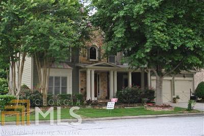 Smyrna Single Family Home For Sale: 4376 SE Cooper Oaks Dr