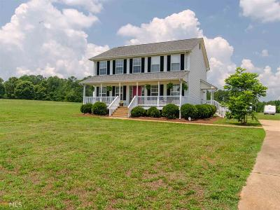 Senoia Single Family Home New: 2025 Elders Mills Rd