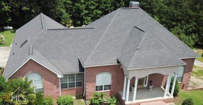 Hampton Single Family Home For Sale: 147 Babbs Mill