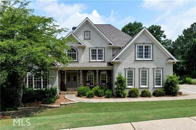 Roswell Single Family Home New: 1005 Riceland Ct