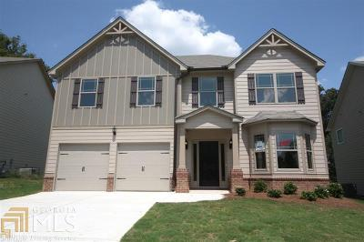 Rex Single Family Home For Sale: 7022 Cresswell Dr