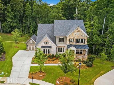 Single Family Home New: 11095 Callaway Dr